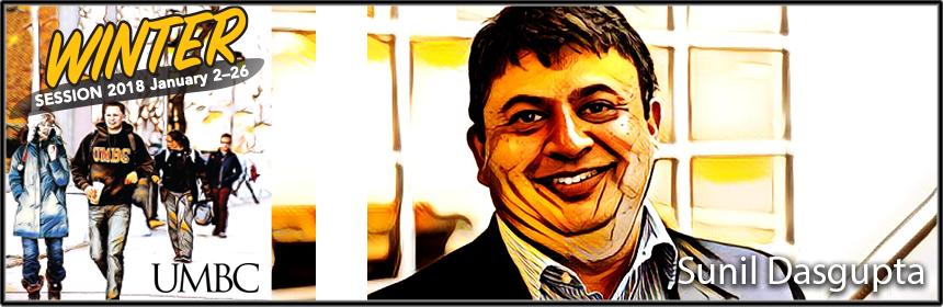 Sunil Dasgupta